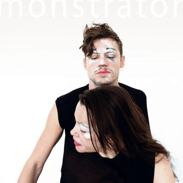 Monstrator_Flyer_front